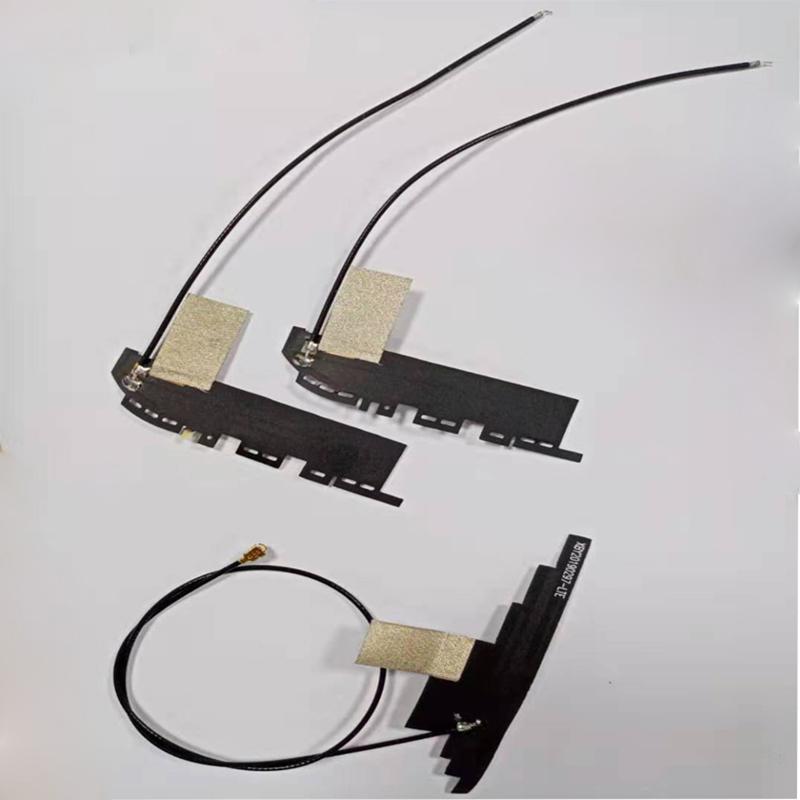 软板FPC天线生产厂家_天发通讯_4G_柔性_内置_贴片_全向