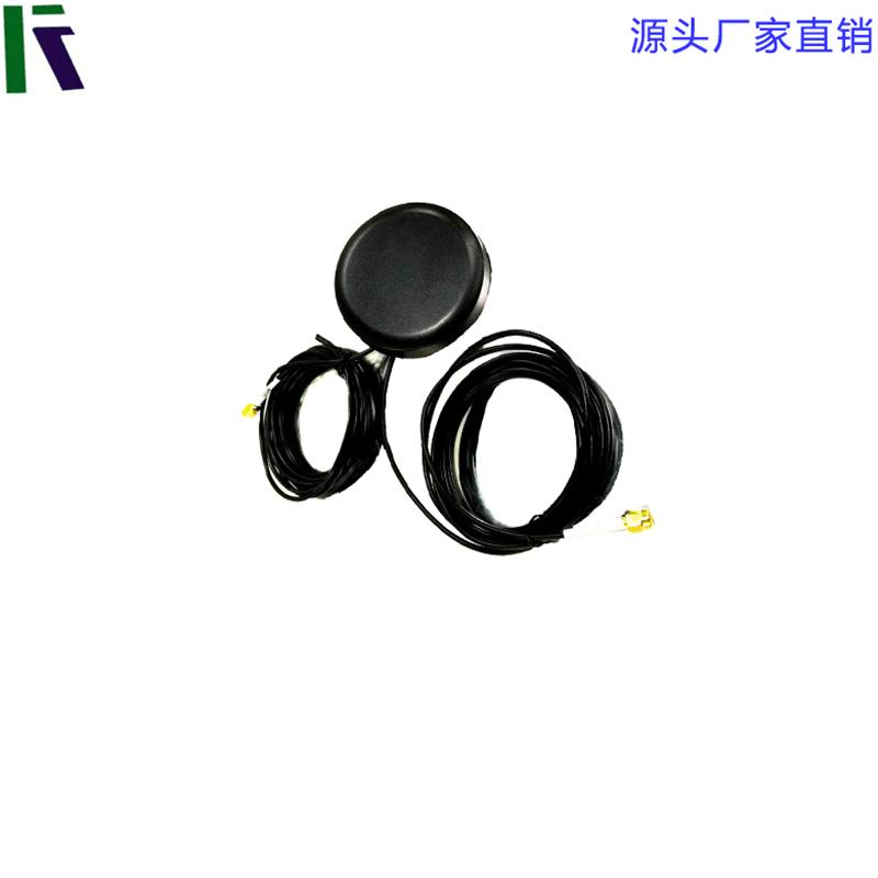 天津双频率组合天线经销商_天发通讯_双频率_通讯_高精度_GPS