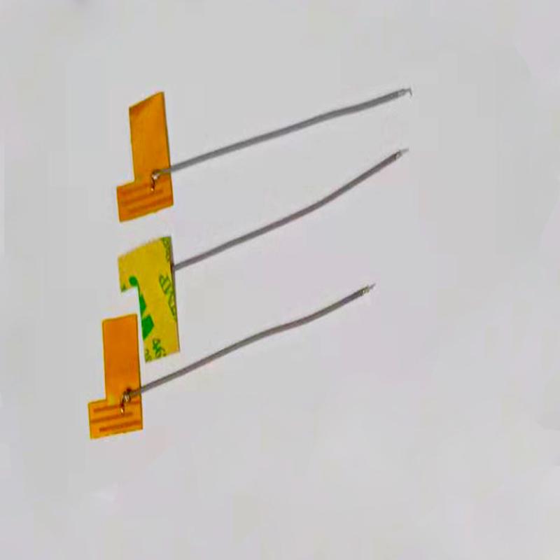 全向FPC天線制作_天發通訊_4G_超高頻_柔性_軟板_高靈敏度