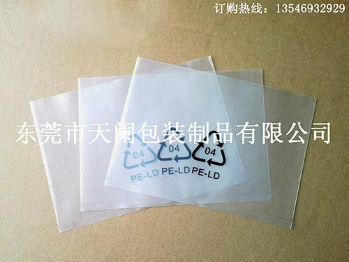 透明PE胶袋