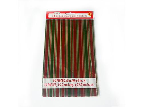 圣誕節專用糖果袋
