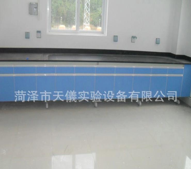 山東實驗室設備 廠家實驗臺 廠家供應化學實驗室操作臺