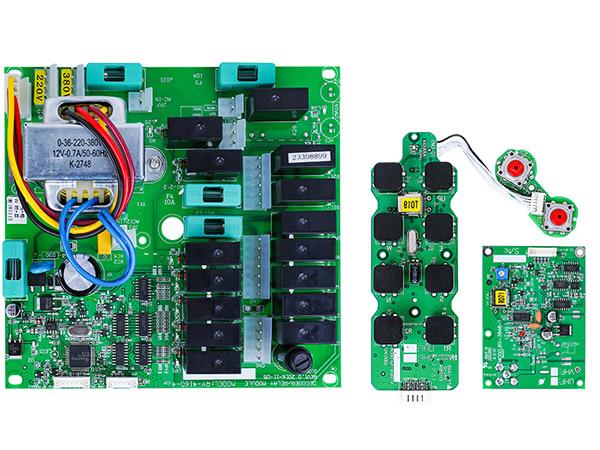 电路板310-8D