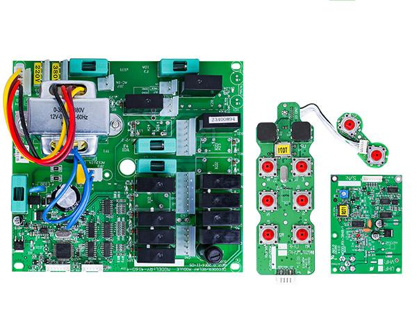 电路板310F2D