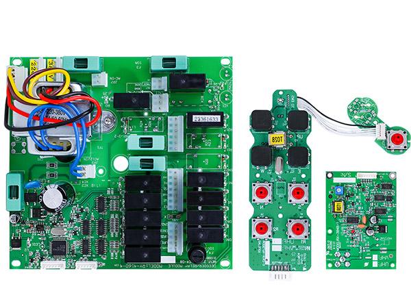电路板310F4D