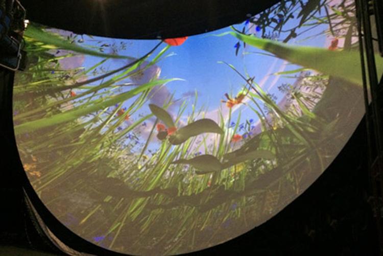 理念影院规划_奥德瑞特光电_信息_铝合金_触摸一体机_IMAX