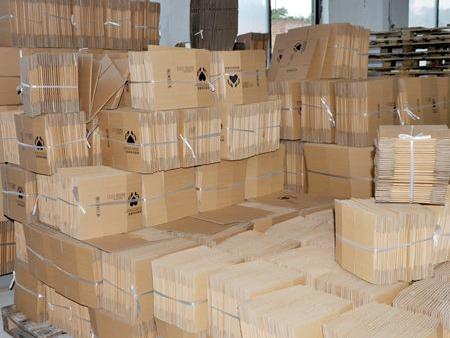 快遞紙箱定做_恒輝紙制品廠_瓦楞_茶葉_防水_淘寶_外包裝_包裝