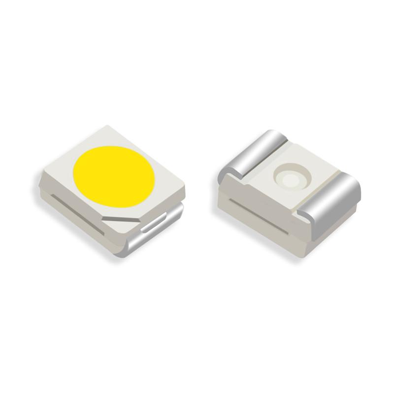 貼片0805led燈珠品牌_統佳光電_3535RGB陶瓷
