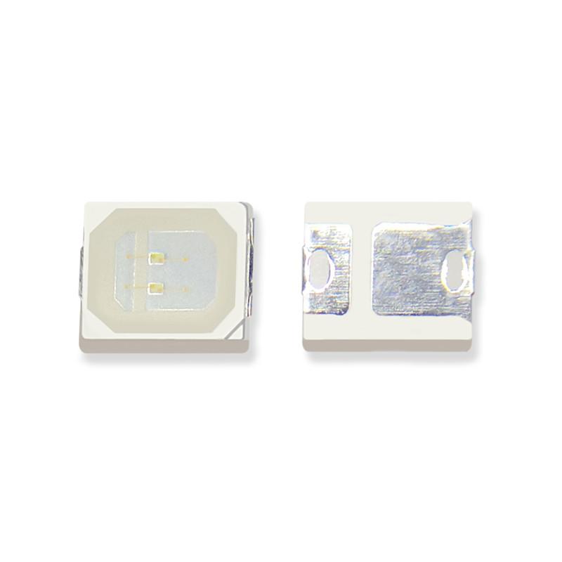 統佳光電_貼片3212全彩led燈珠生產商_貼片1604雙色