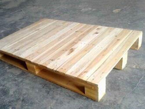 实木满板托盘
