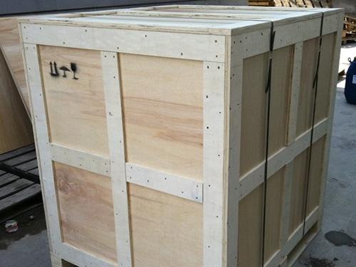 东莞大型免检木箱