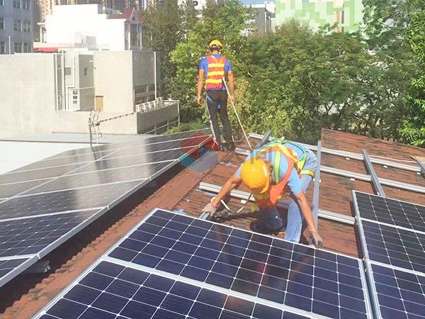 东莞市天尚太阳能有限公司