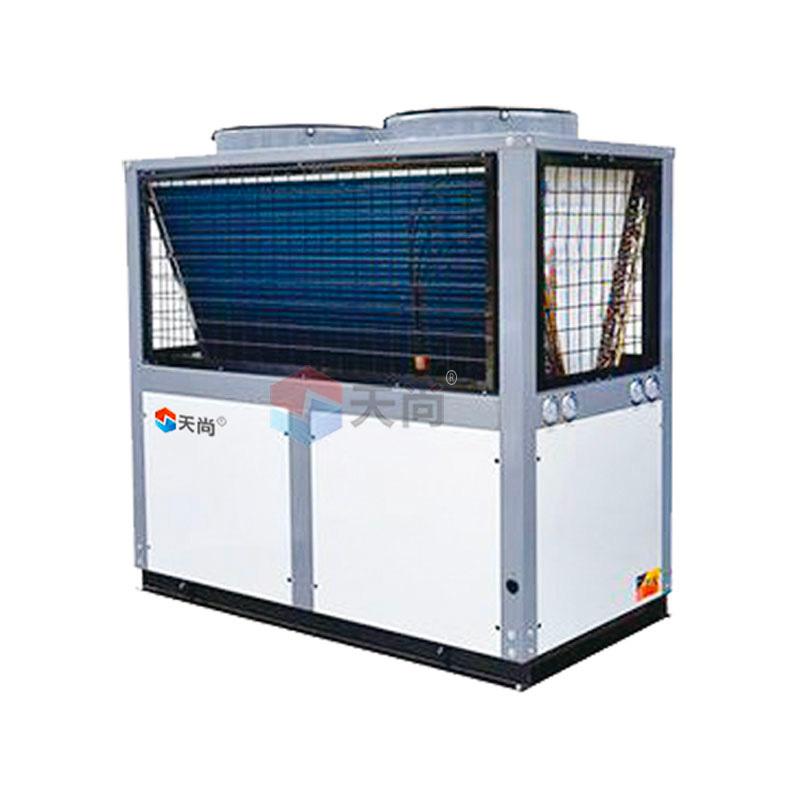 空氣源熱泵熱水器
