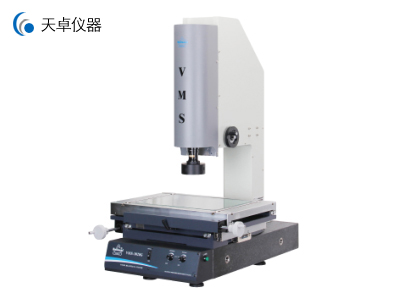 万濠G型手动影像仪(标准)