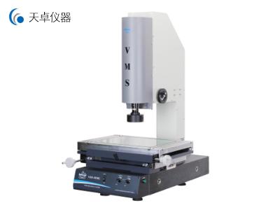 万濠F型手动二次元影像仪(增强)