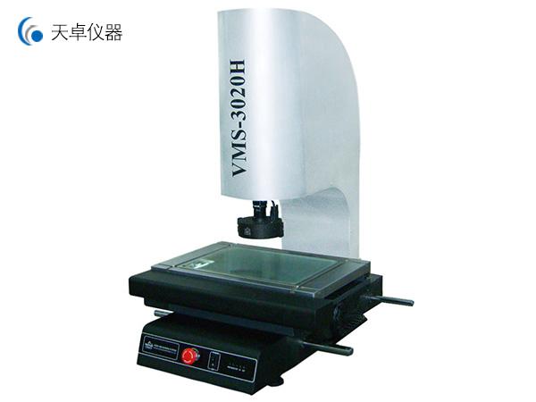 万濠VMS-3020H全自动二次元影像测量仪