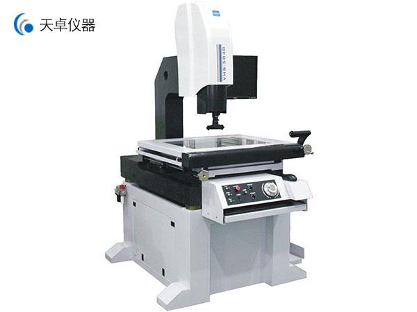 万濠VMS-5040M半自动影像仪
