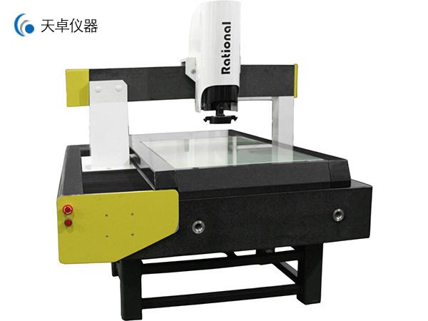 万濠6060H大行程影像测量仪