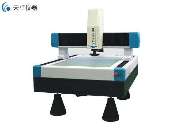 万濠0810L大行程影像测量仪