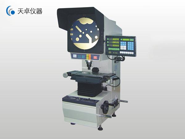 万濠标准型测量投影仪(CPJ-3000/3000Z)