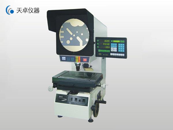 万濠高精度测量投影仪(CPJ-3000A/AZ)