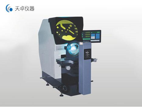 万濠卧式测量投影仪(CPJ-3020W)