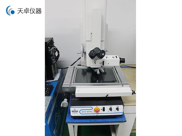 工具显微镜MTM-3020MA