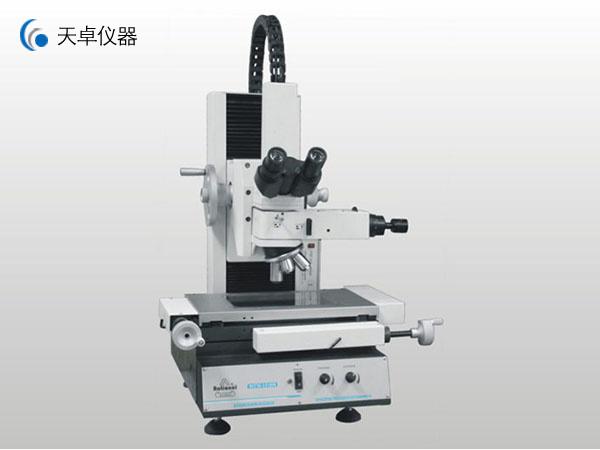 万濠金相显微镜MTM-1510M/MTM-2010M