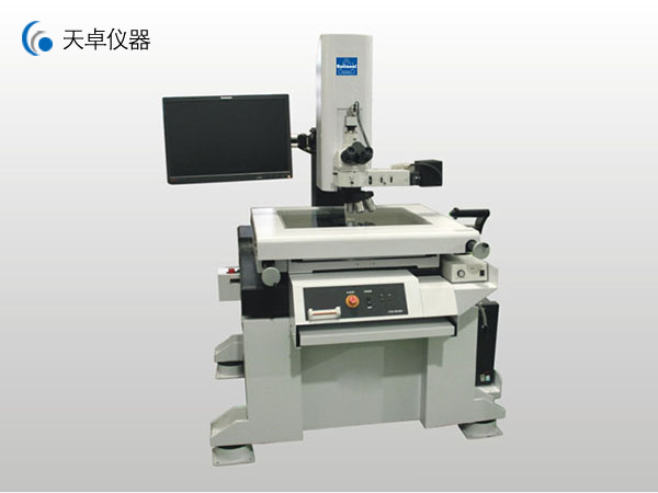 万濠金相显微镜MTM-5040M