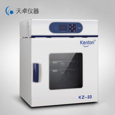 定制批发真空烘箱 KZ 23