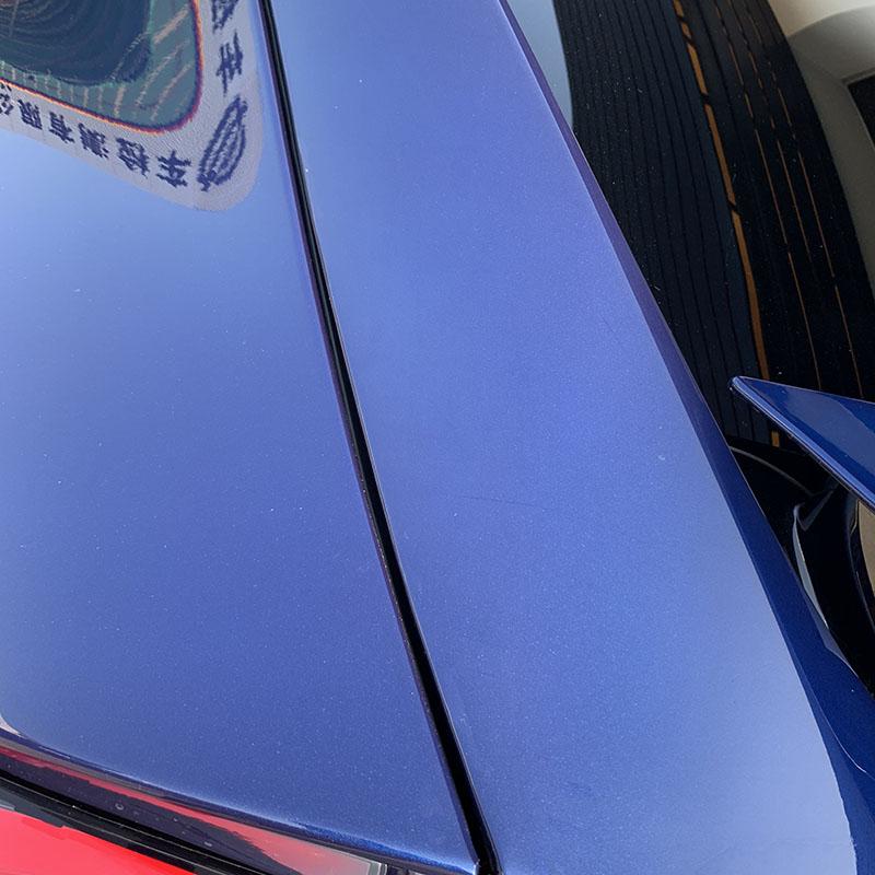 全車_長安寶馬貼膜要注意哪些_德寶汽車