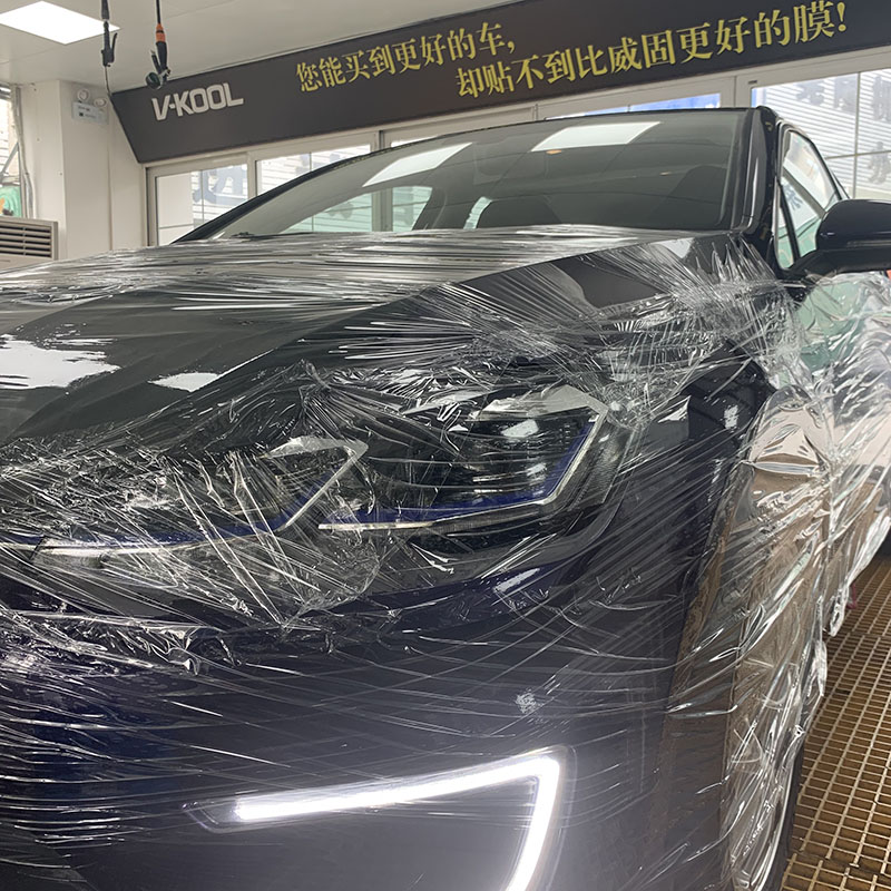 英菲尼迪V-KOOL贴膜会所店_德宝汽车_福特_丰田_豪车_讴歌