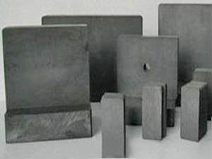 鐵氧體方形磁鐵