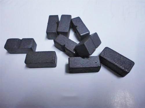 鐵氧體方形磁