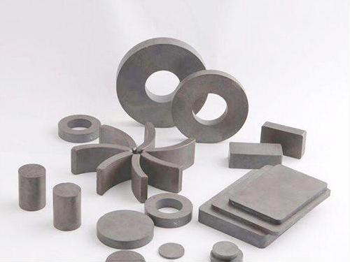 東莞鐵氧體磁鐵