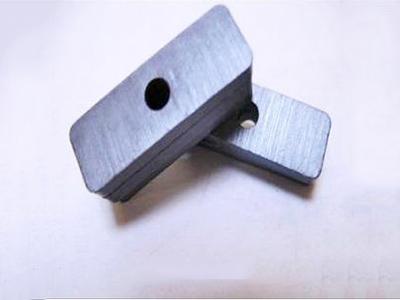 異形磁鐵加工