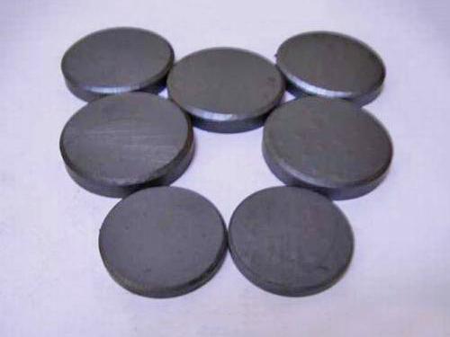 東莞鐵氧體圓形磁鐵