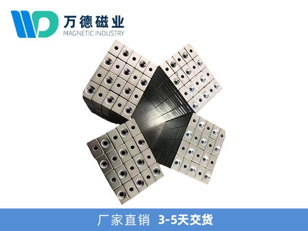 N52磁鐵+N35磁鐵