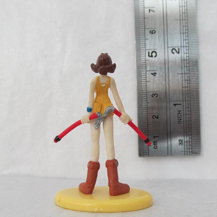 儿童玩具人物塑胶公仔哪家便宜_旺成动漫_ABS_PVC_可爱