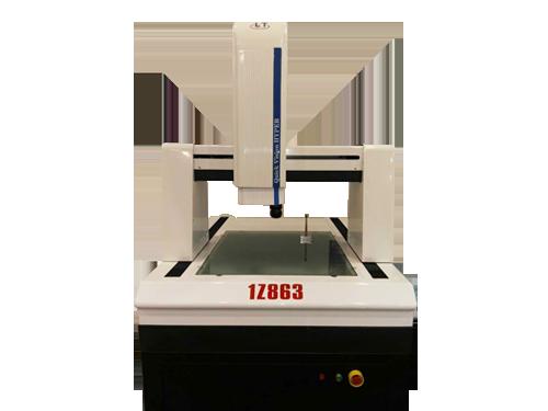 全自动影像测量仪1Z863