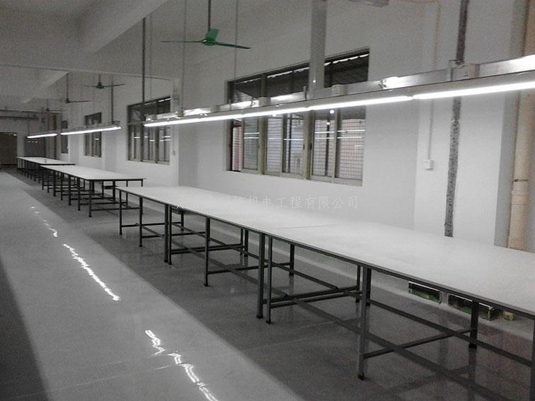 廠房水電安裝