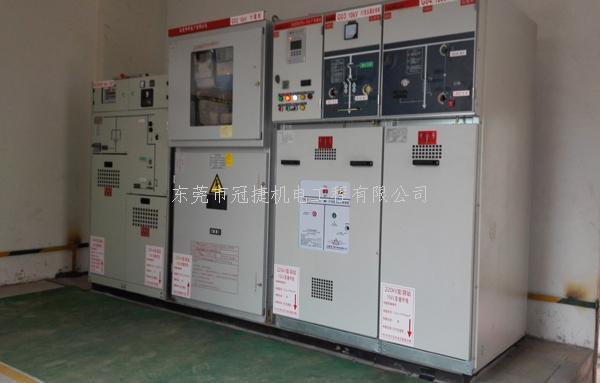 東莞配電工程安裝公司