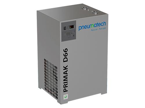 PRIMAK D 13-260 冷凍式干燥機