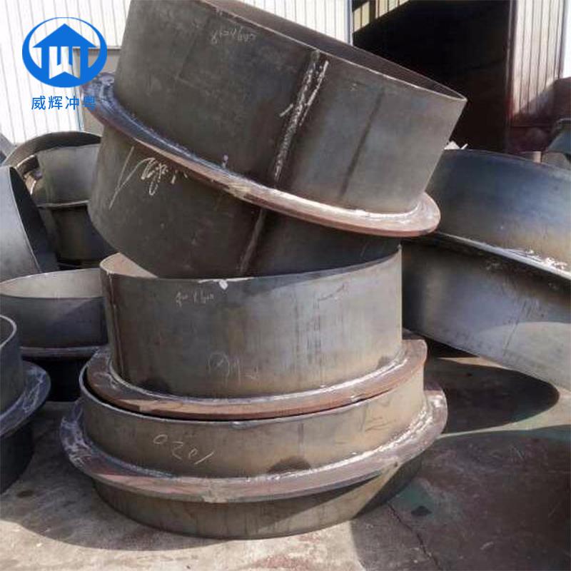 國標_不銹鋼防水套管訂做_威輝建材