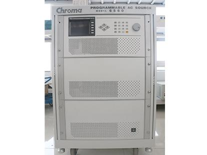 6560可编程交流电源