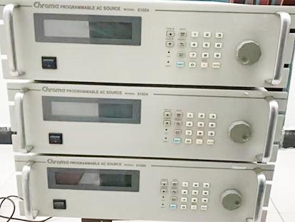61605 可编程交流电源