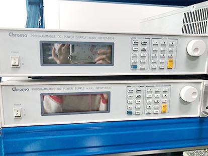 62012P-600-8 可程控直流电源