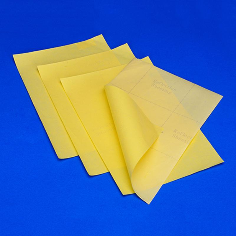 双面压纹离型纸批发厂商_炜新_印刷_单面_订制_红色_优质_环保