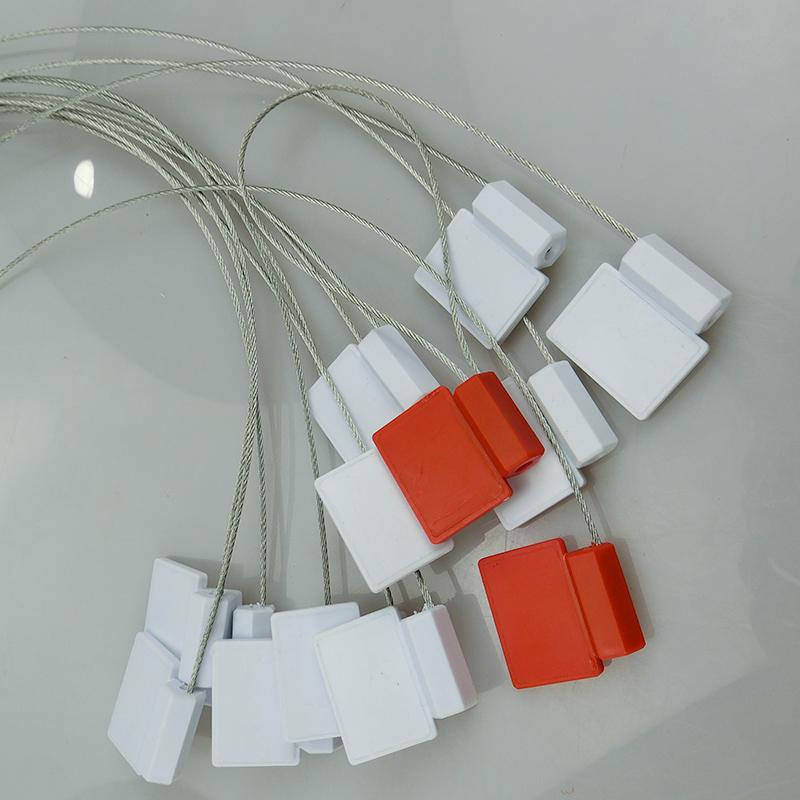 徐州电子铅封标签厂家_文标电子_射频_超高频_钢线_电子