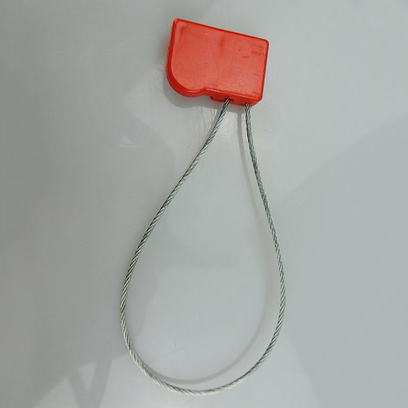 吉林电子铅封标签加工商_文标电子_一次性_钢线_超高频_物流